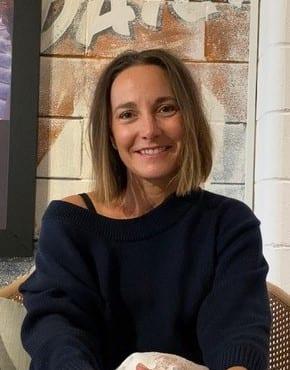 meditation teacher photo
